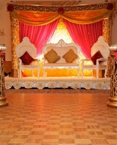 Indian Wedding Reception Guyanese Wedding