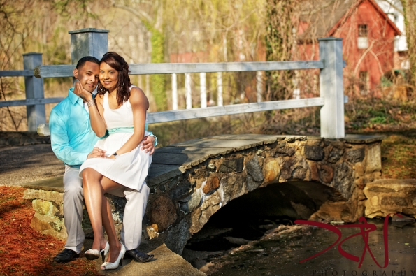 Guyanese Indian Engagement and Hindu Wedding Reception NY