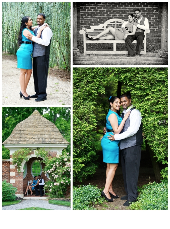 Long Island Hindu Indian Engagement Session Photographer Video Photo